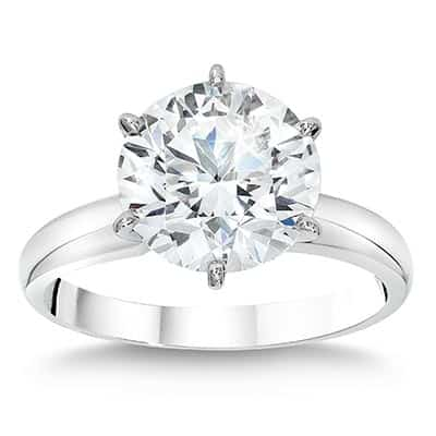 the most expensive ring at costco