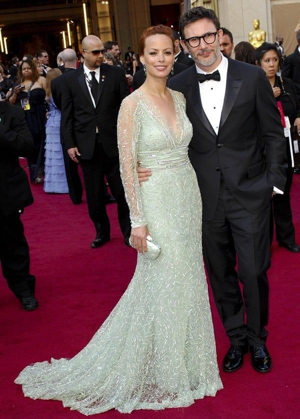 Berenice Bejo, Michael Hazanavicius