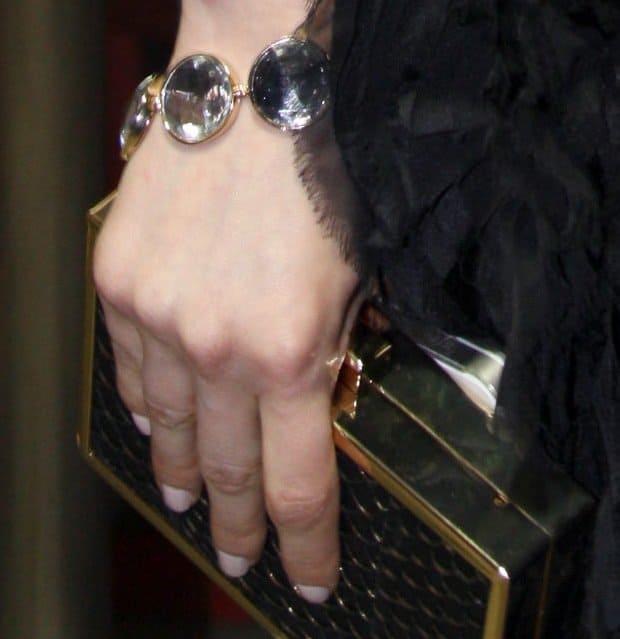 Kristin Cavallari Launches New Budget-Friendly Jewelry Line