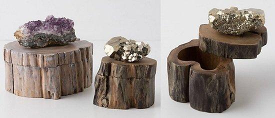Twinkling Trove Jewelry Box - Anthropologie