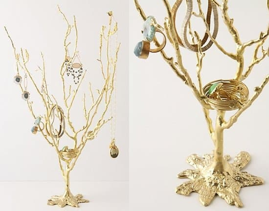 Wish Tree Jewelry Holder, Large - Anthropologie