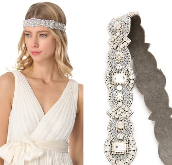 Deepa Gurnani Ivory Crystal Headband_ivory_silver