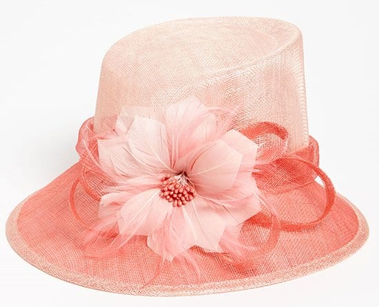 'Asymmetrical Crown' Derby Hat_2