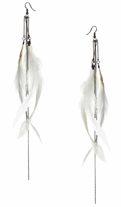Just Acces Dund Earrings