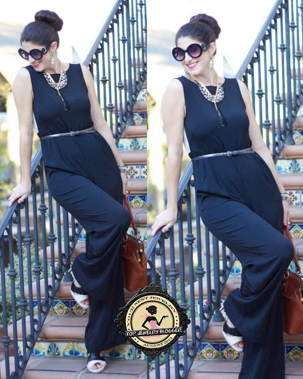 Laura Lily is an internationally recognized fashion blog by Laura Yazdi