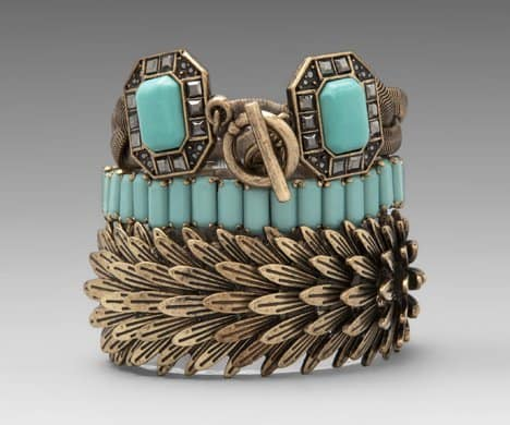 Samantha Willis - Beautiful Nightmare Bracelet Set