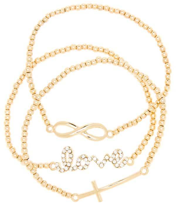 'All For You' Bracelet