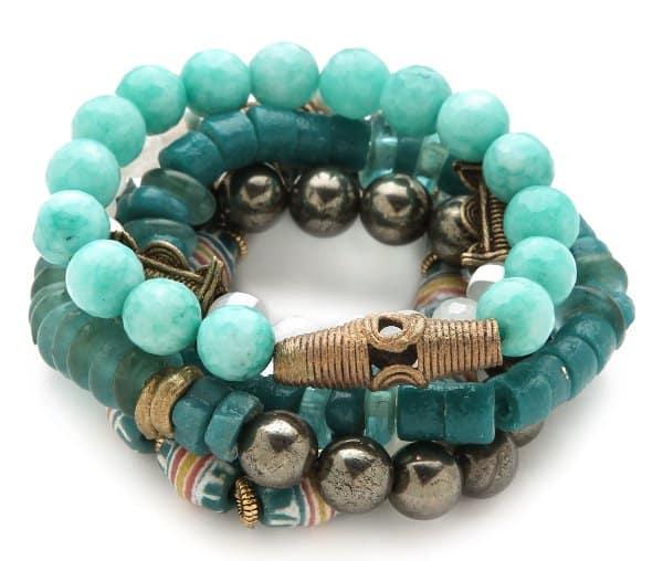 Lacey Ryan - Radiant Bracelet Set