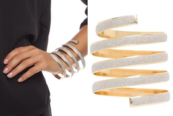 'Roll With It' Bracelet