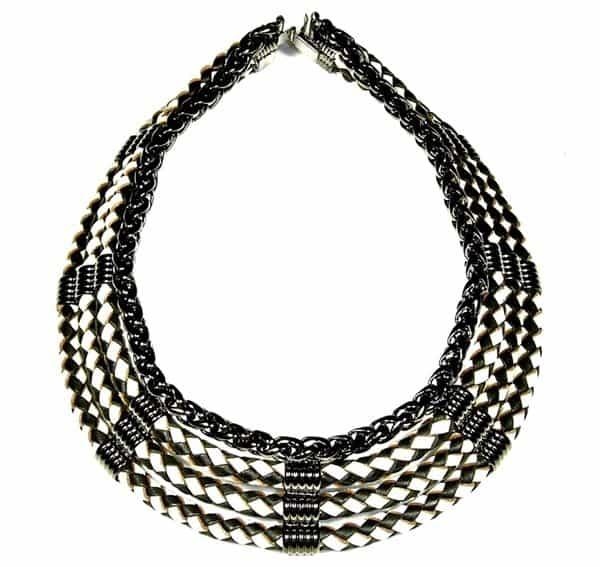 Auden Sierra Collar Necklace
