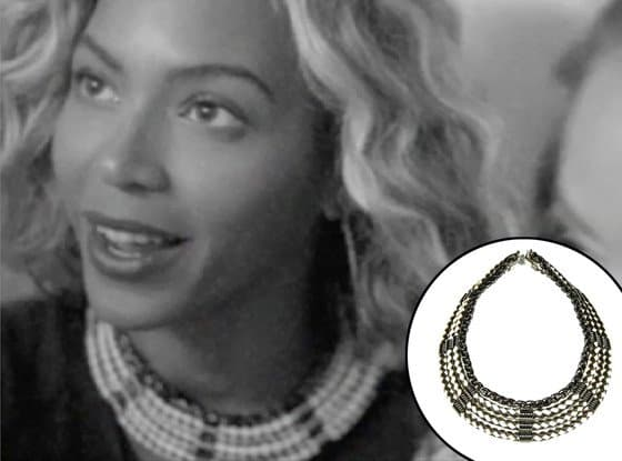 Beyonce Music Video3