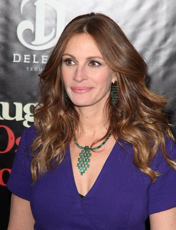 Julia Roberts Movie Premiere3