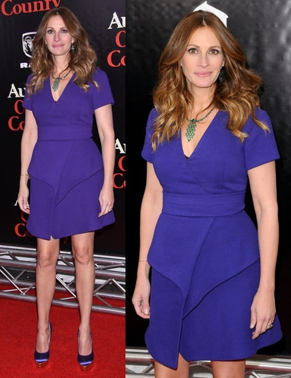 Julia Roberts Movie Premiere5