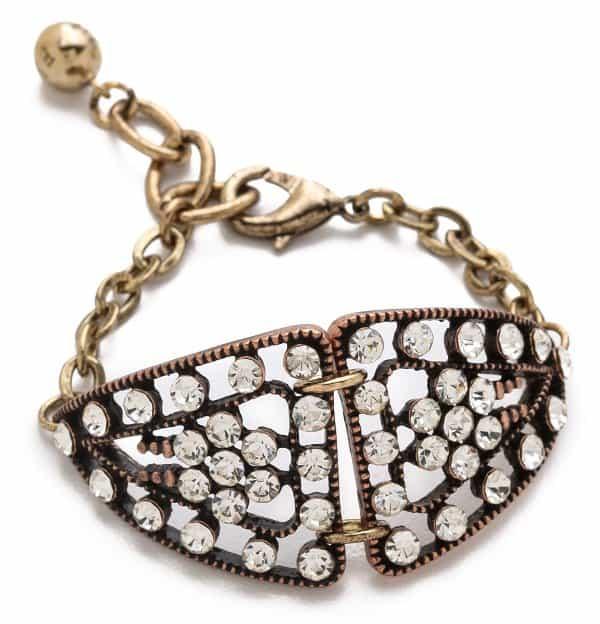Lulu Frost - Galaxy Bracelet