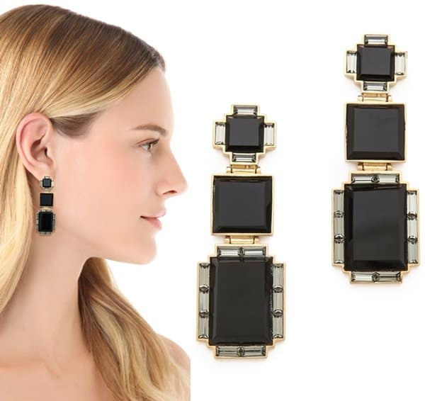 Kelly Wearstler Talmadge Earrings3