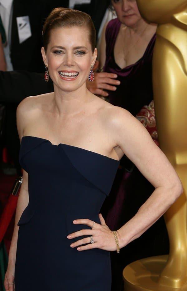 Oscars Amy Adams