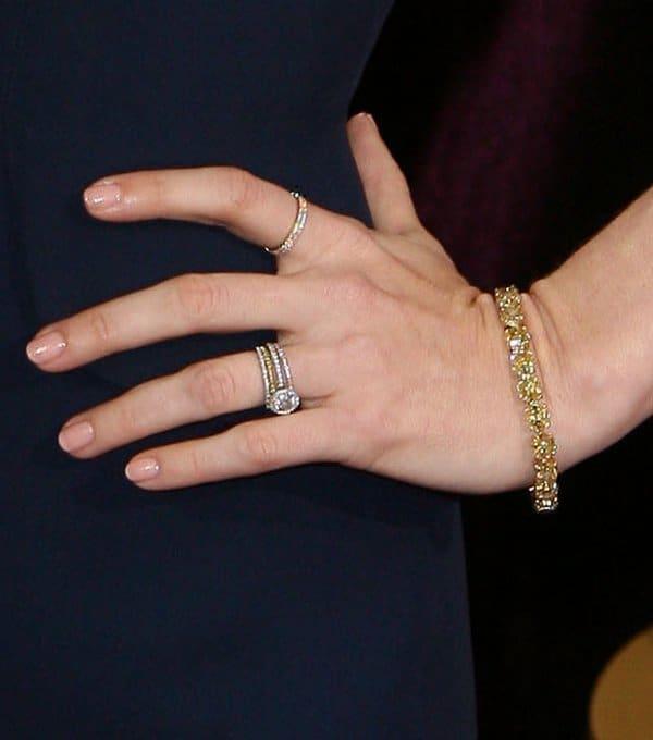Oscars Amy Adams2