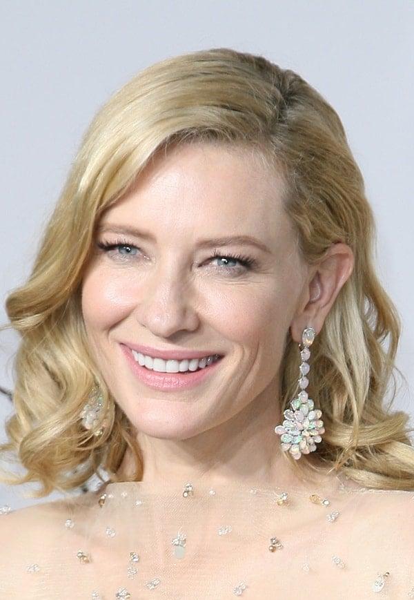 Oscars Cate Blanchett2
