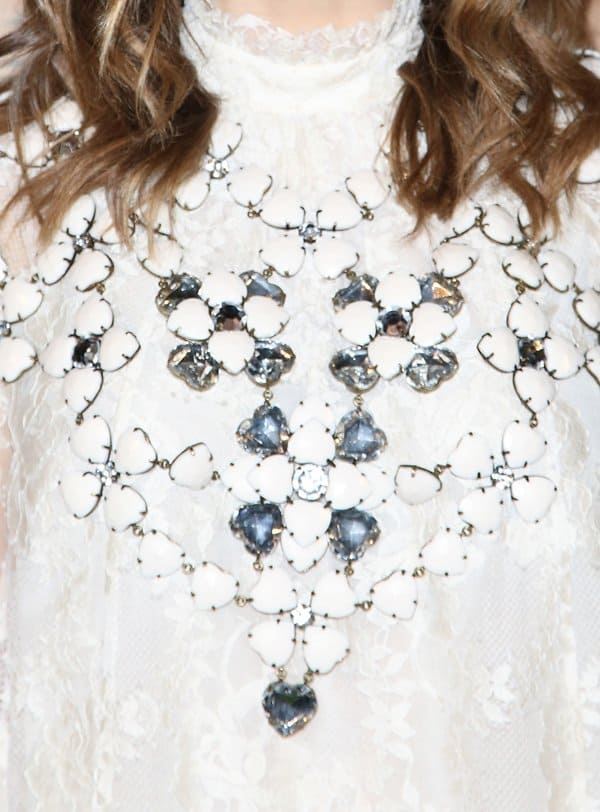 Sophia Bush H&M Collection4
