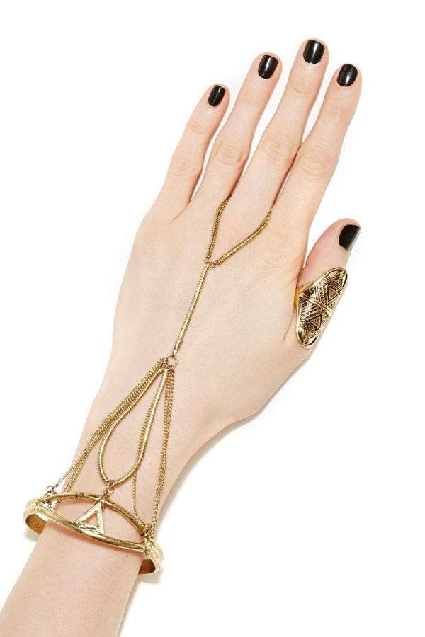 Cleo Handpiece