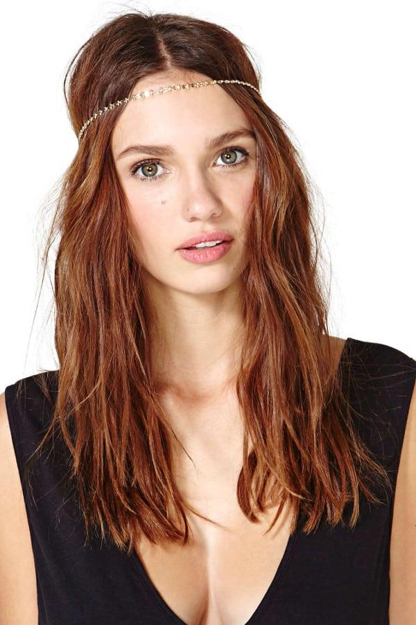 Gilded Dreamer Headband