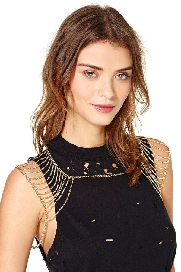 Sorena Shoulder Chain