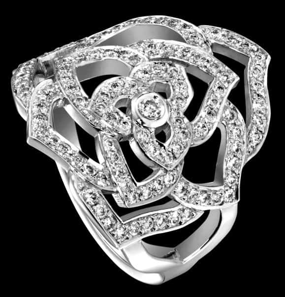 Piaget Rose Ring2