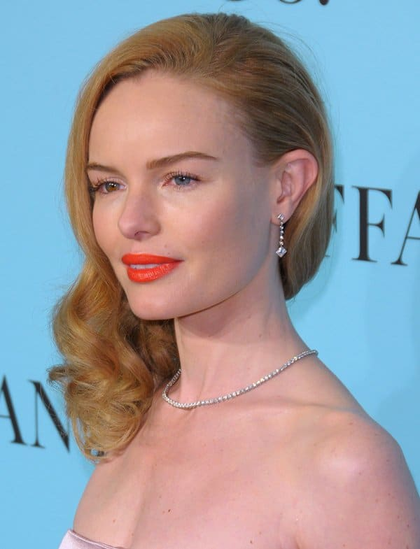 Tiffany Blue Book Kate Bosworth2