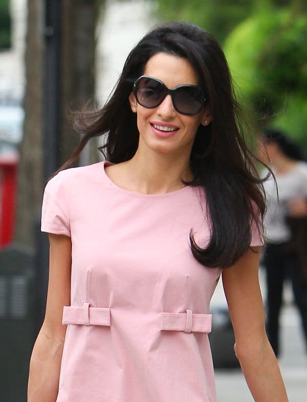 Amal Alamuddin Engagement Ring3