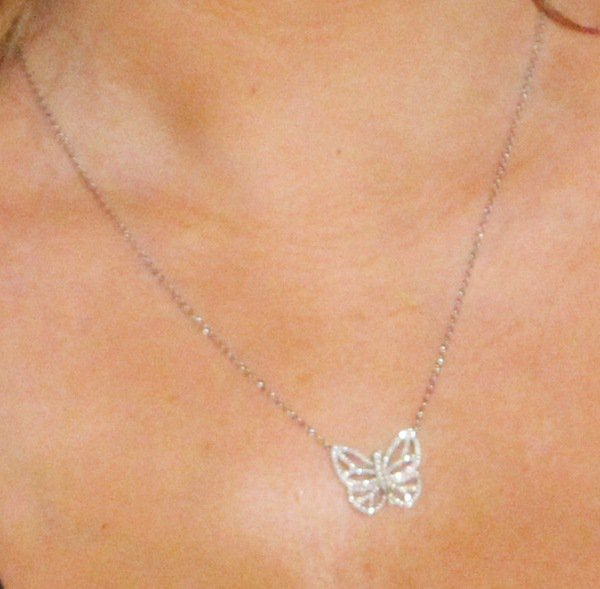 Mariah Carey Butterfly Jewelry5