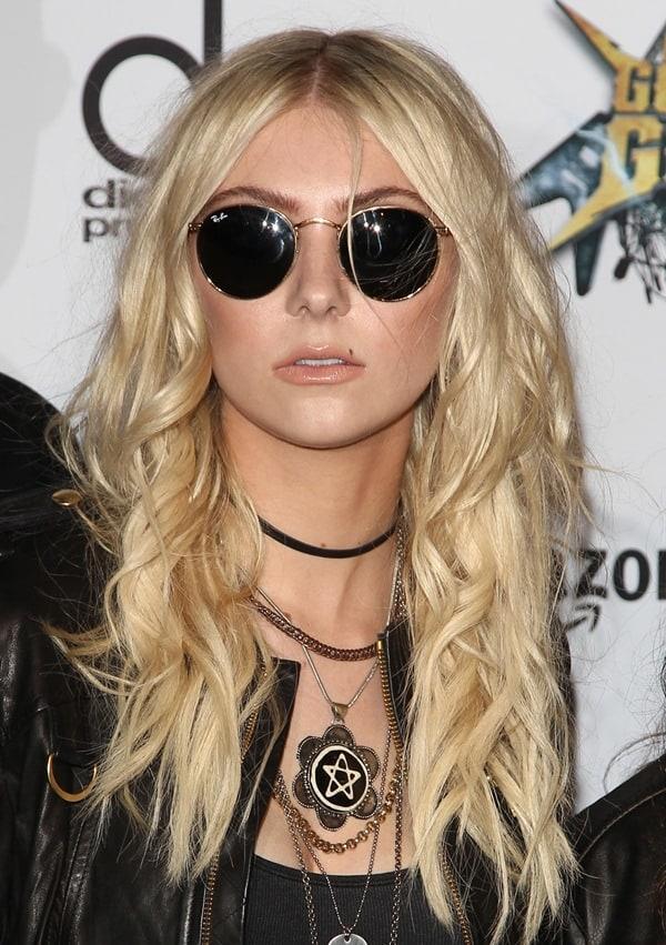 Taylor Momsen Rock Jewelry6