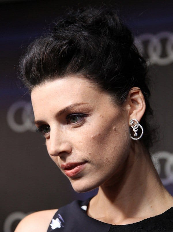 Audi Emmys Week Jessica Pare2