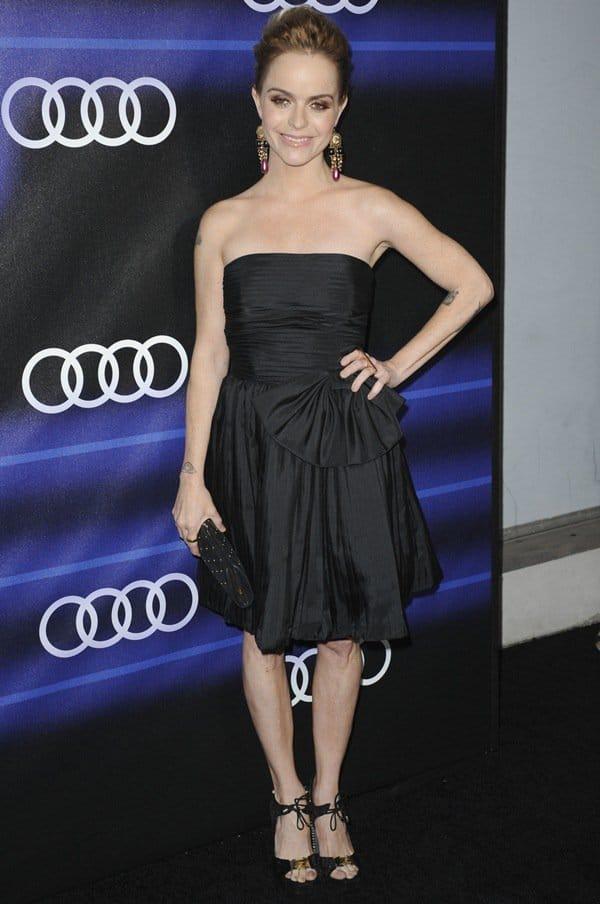 Audi Emmys Week Taryn Manning