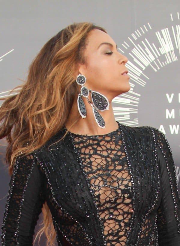 Beyonce MTV VMAs4