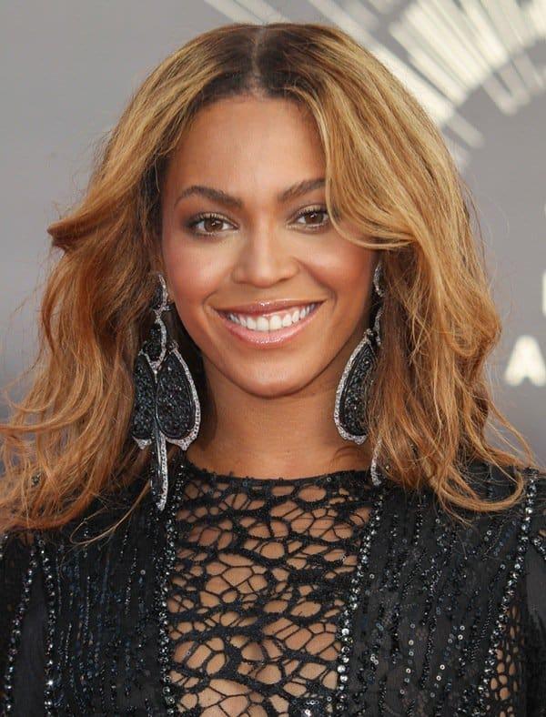 Beyonce MTV VMAs5