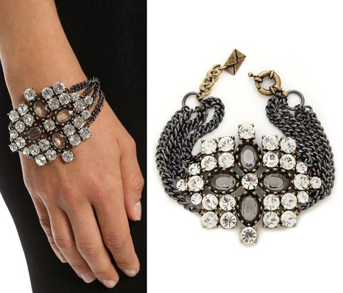 Juliet & Company Antiques Bracelet3