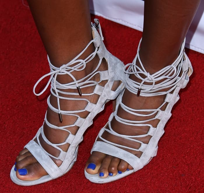 Kelly Rowland TW Steel8
