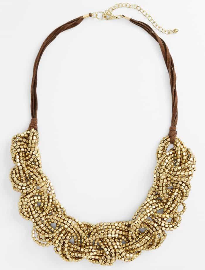 Nakamol Design 'Twist' Necklace