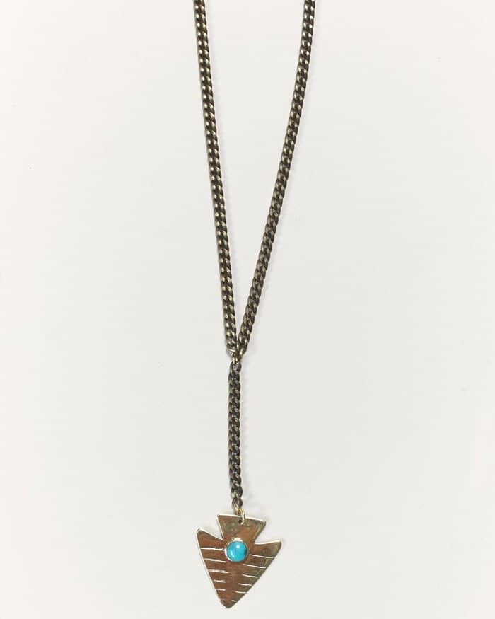 Emerald Duv Gold Rayong Necklace