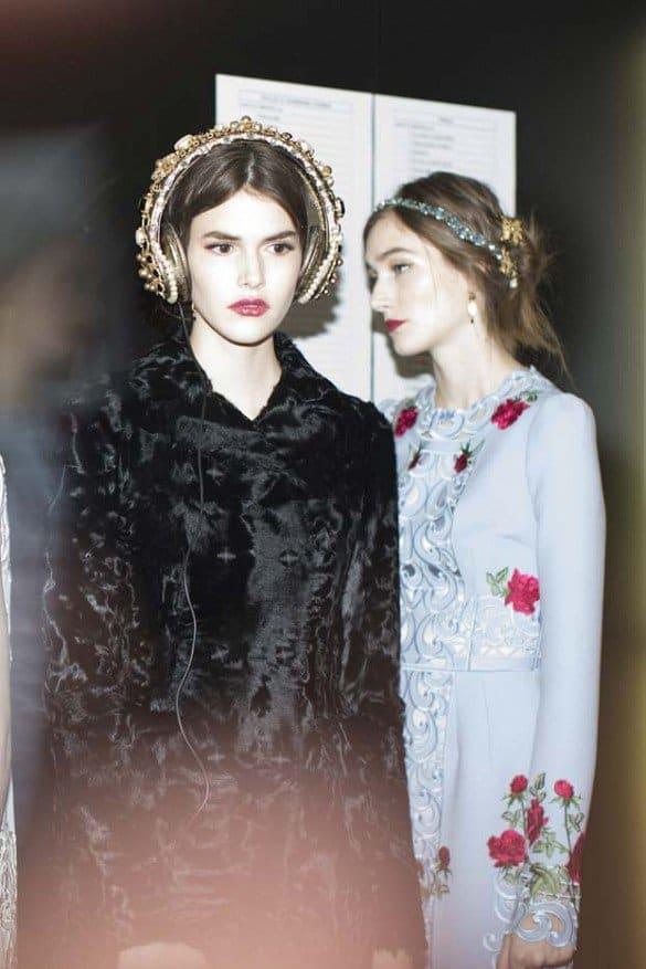 Dolce & Gabbana Headphones2