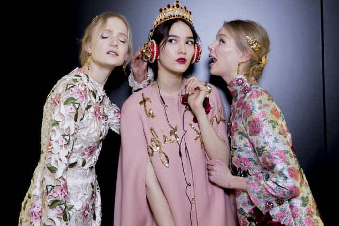 Dolce & Gabbana Headphones4