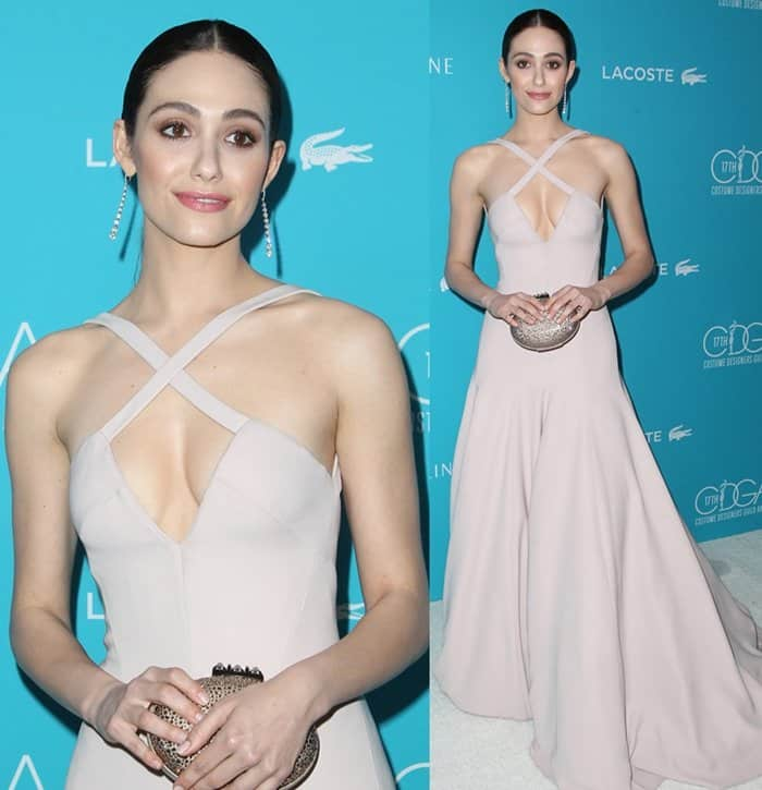 Shop Jewelry Emmy Rossum4