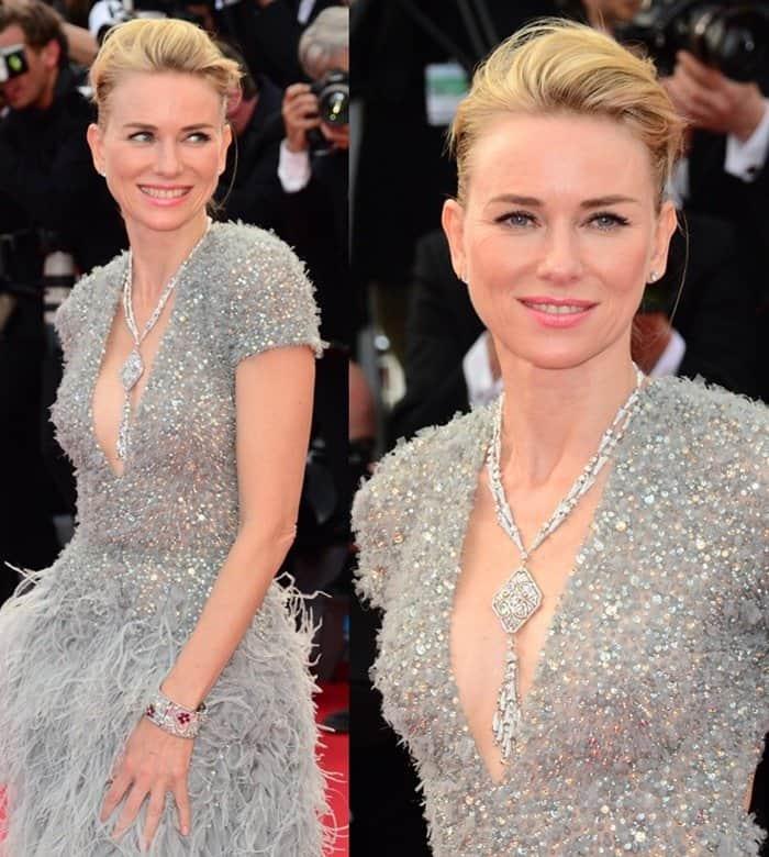Cannes Jewelry Naomi Watts4