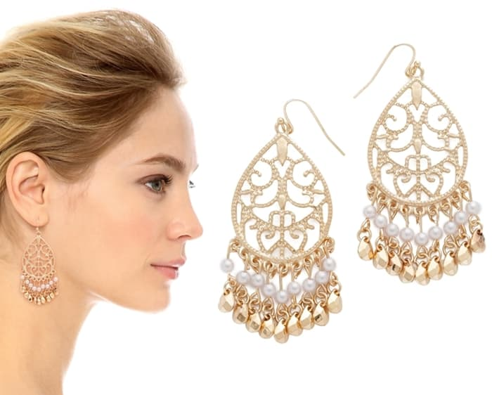 Jules Smith Antique Hanging Earrings3