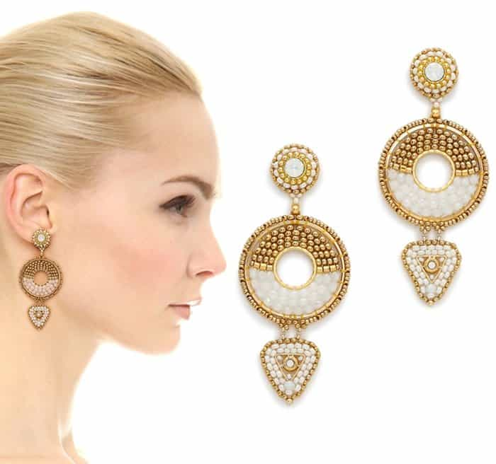Miguel Ases Meredith Earrings3