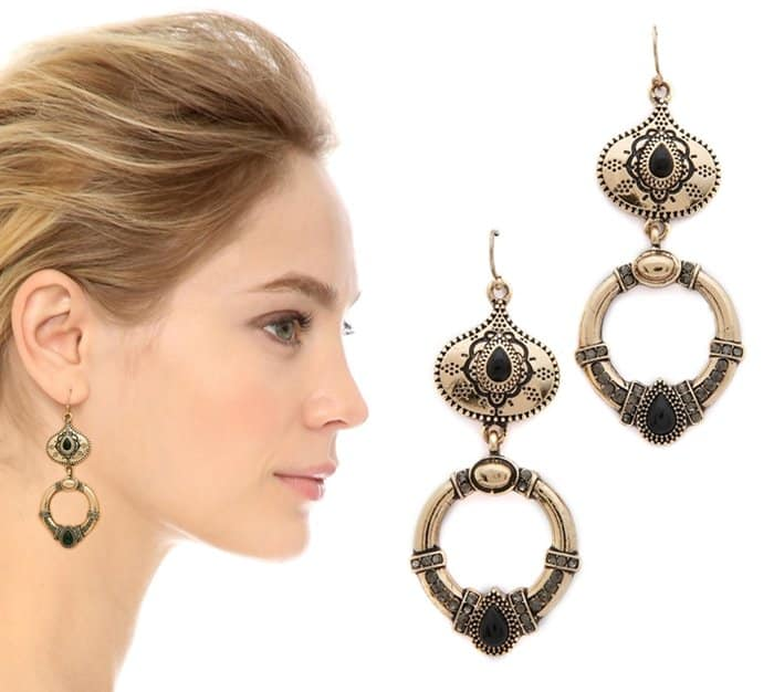 Samantha Wills Hide & Seek Earrings3