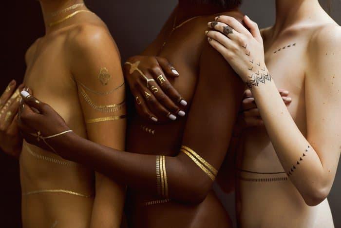 Rihanna Jacqui Aiche