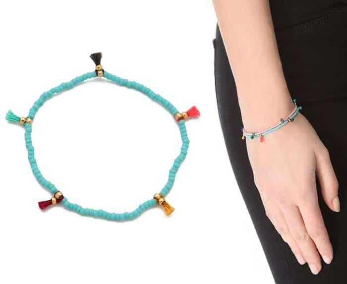 Shashi Lilu Seed Bracelet3