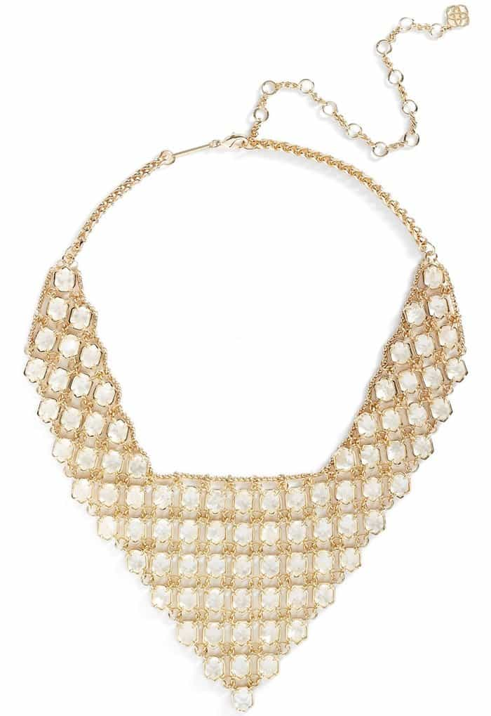 Kendra Scott 'Giada' Collar Necklace