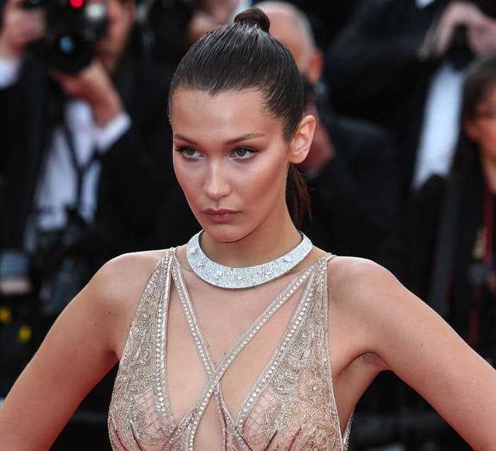 Gala Opening Cannes